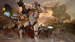 Republic Commando - Zero Hour [SFM/4K]
