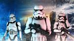 Star Wars - Generations of White [SFM/4K]