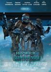 Star Wars: Republic Commando (Movie Poster)