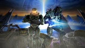 Finish The Fight! [SFM/4K]