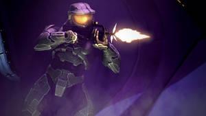 The Legendary Spartan [SFM/4K]