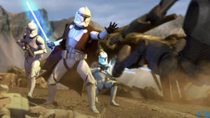 General Obi-Wan Kenobi [SFM/4K]