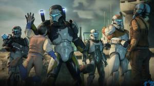 Heroes of the Republic [SFM/4K]