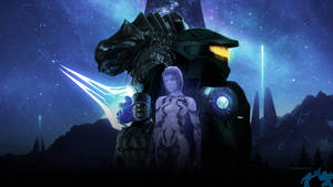 Halo: The Great Journey [SFM/4K]