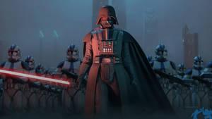Vader's Fist [SFM/4K]