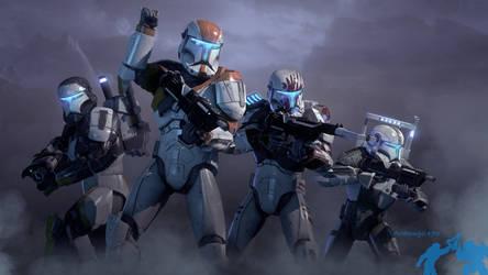 Weapons Primed [SFM/4K]