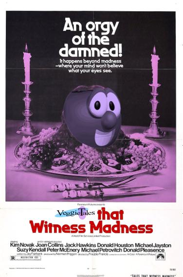 VeggieTales that Witness Madness by MST3k1999