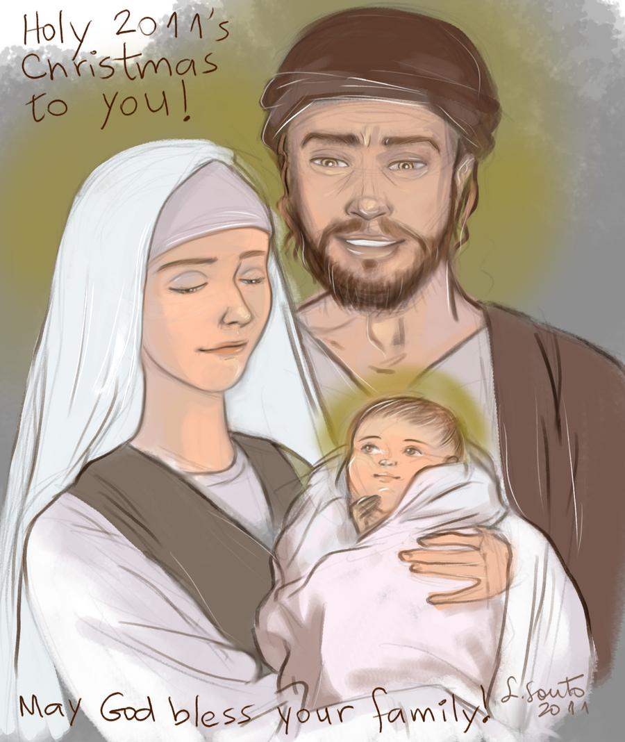 merry christmas baby jesus by artelizdesouza on deviantart