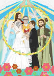 Holy Matrimony - new version!
