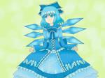 Ice Lolita by IcemilkMagic9