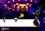 Sonic Classic Heroes: Mecha Overlord Kai