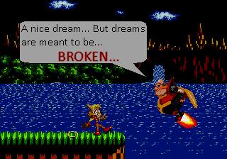 SatAM - Broken Dreams by EXEcutor-The-Bat