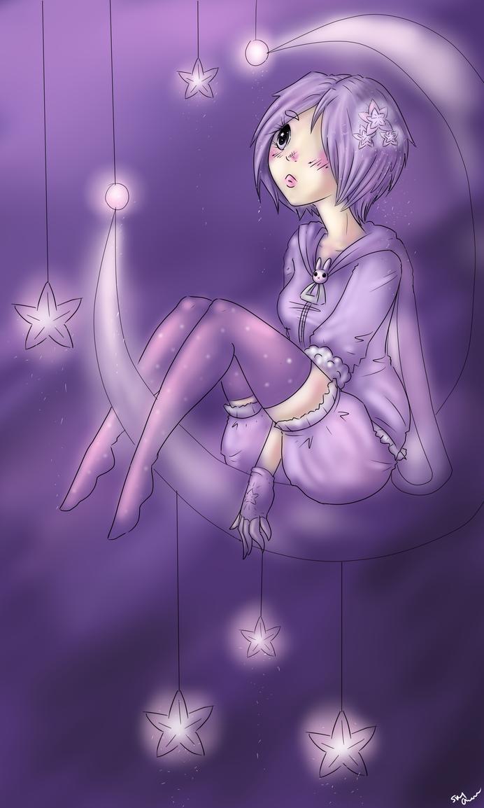 Starlight by Soryko
