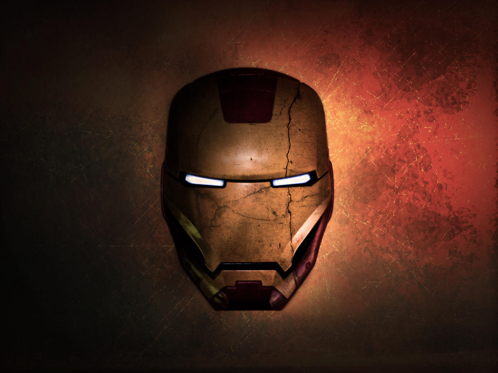 Ironman Mask by TommyGundersen on DeviantArt