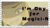 Im gay for Magici-N by SaddlePatch
