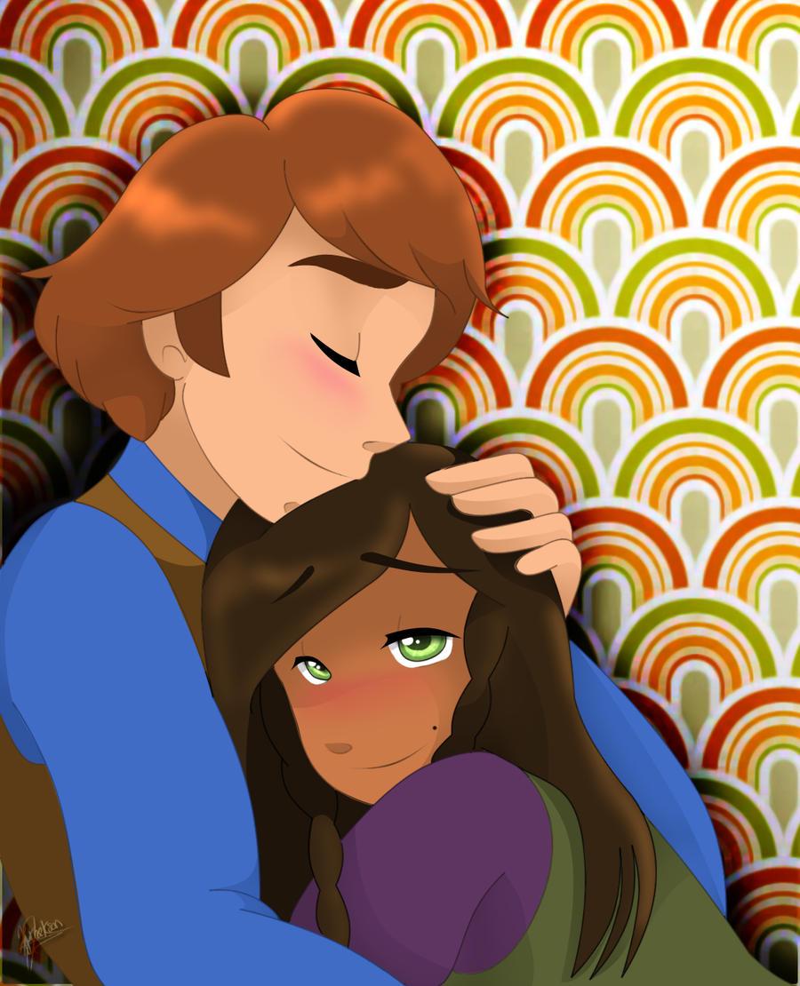 STO: A Groovy Kind of Love by SaddlePatch