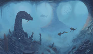 Deep Cavern final