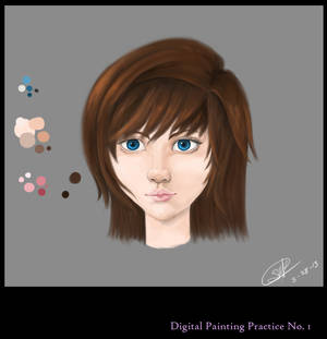 Painting Excersice
