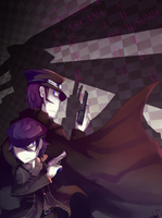 Detective Summoners by ippotsk
