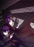 Detective Summoners