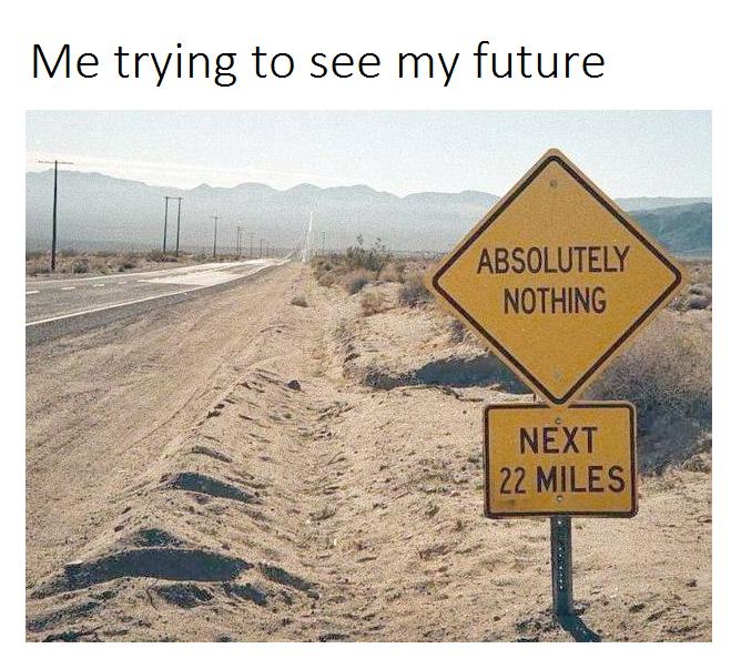 My Future Is Empty by Sam-Lim on DeviantArt