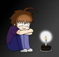 Sad Birthday