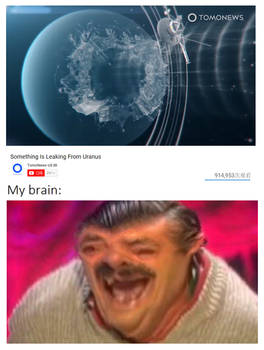 A Post About Uranus
