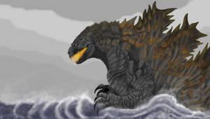 Godzilla (remake) alt