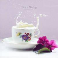 milk. by Blueberryblack