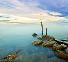 calm. by Blueberryblack