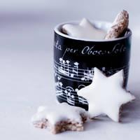 Taste of Stars by Blueberryblack