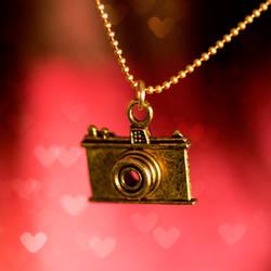 Photo Love by Blueberryblack
