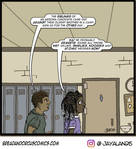 Regrets by JAReid215