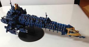 Catalyst Class Battleship by shortsonfire79