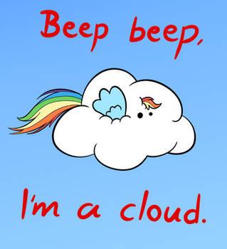 Beep beep by MR-1