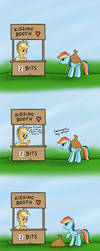A Dash of Cash by MR-1