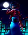 shiki by Kotecfaction