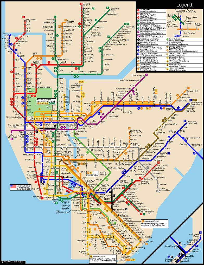 Subway Map Tileset Rpgmaker.New York City Subway Map By Artoismta On Deviantart