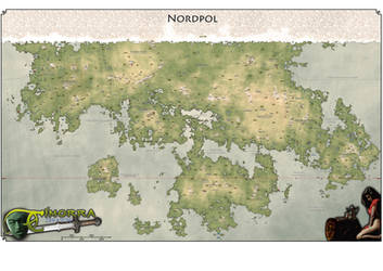 Cimorra Map by LoganGaiaRPG