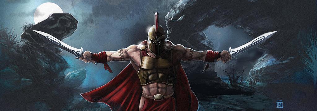 300 Spartan Olimueller by olimueller