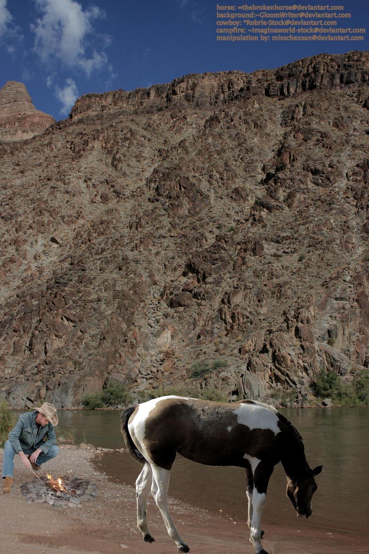 Canyon Cowboy