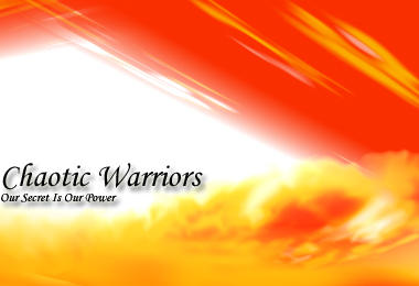 Chaotic Warriors by Arolition