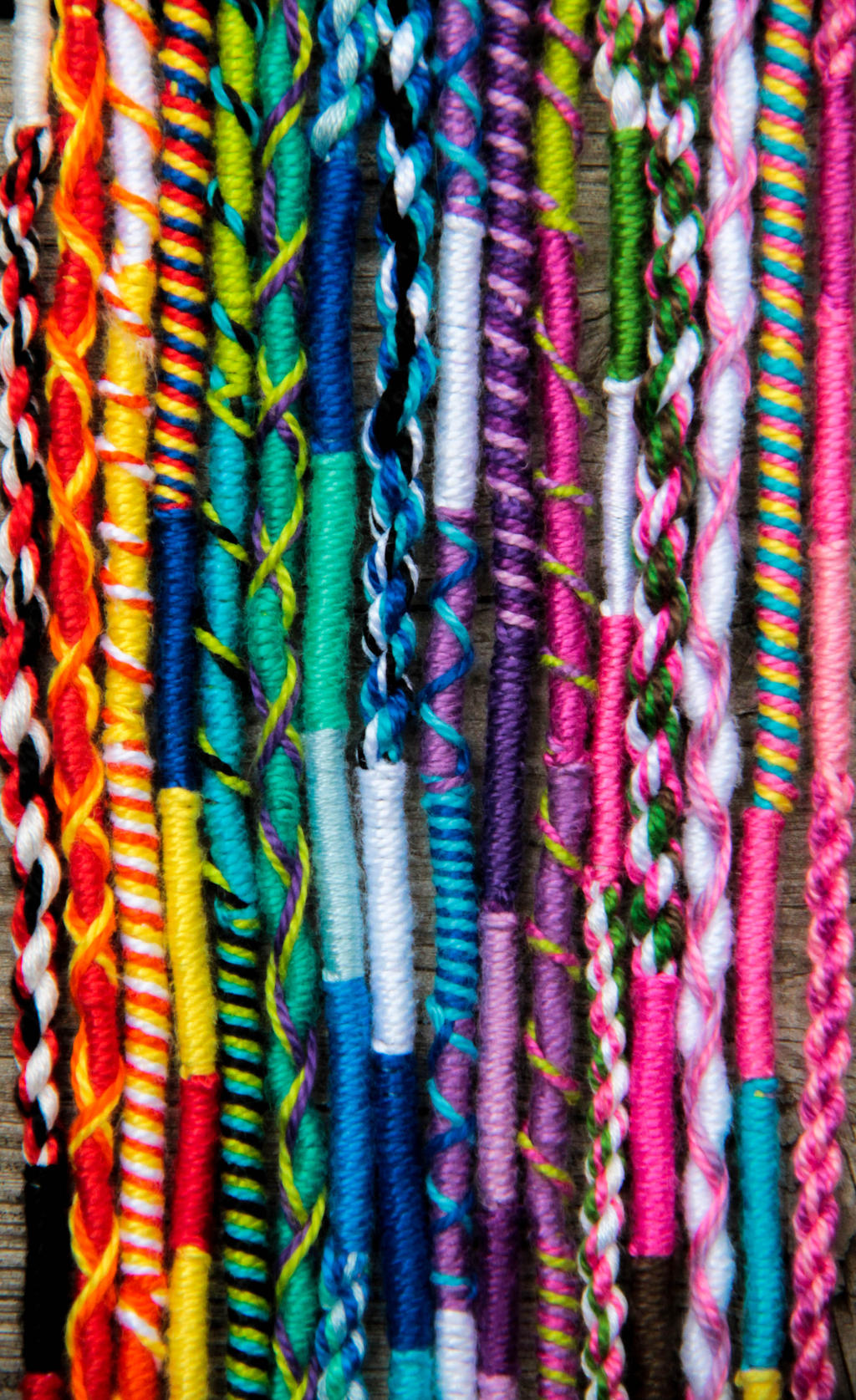 Clip in hair wraps designs by eponassong1 on deviantart for Pictures of designs