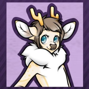 Fawn-Dew's Profile Picture