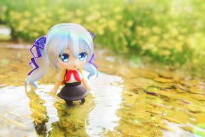 Look At Those Fish by fangnya77