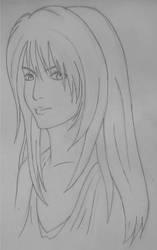 Rinoa by Kira--tan