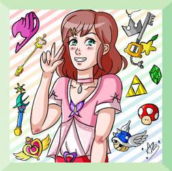 New id by Kira--tan