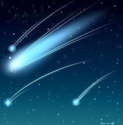 Night Sky by Kira--tan