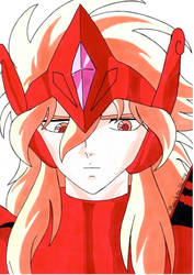 Saint Seiya : Mime