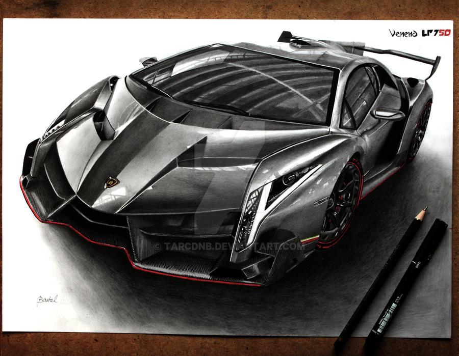 Lamborghini Veneno [Graphite][A3][sold] by TarcDnB
